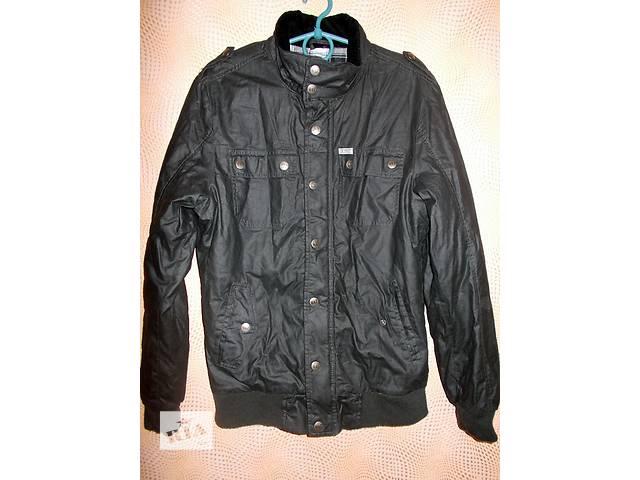 Куртка демисезонная, Германия, СТОК, р. М- объявление о продаже  в Полтаве