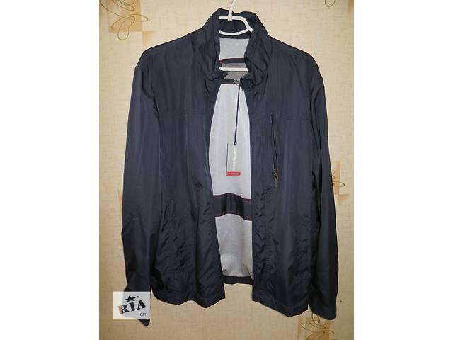 купить бу Куртка JOHNSTON & MURPHY в Одессе