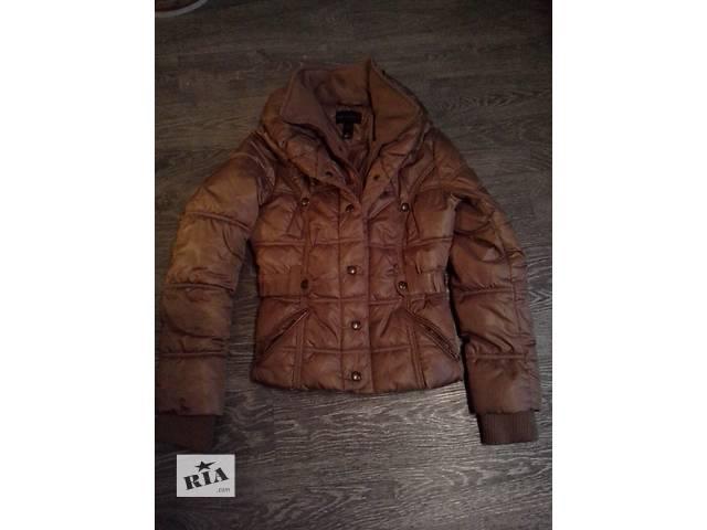 продам Куртка манго размер с бу в Днепре (Днепропетровск)