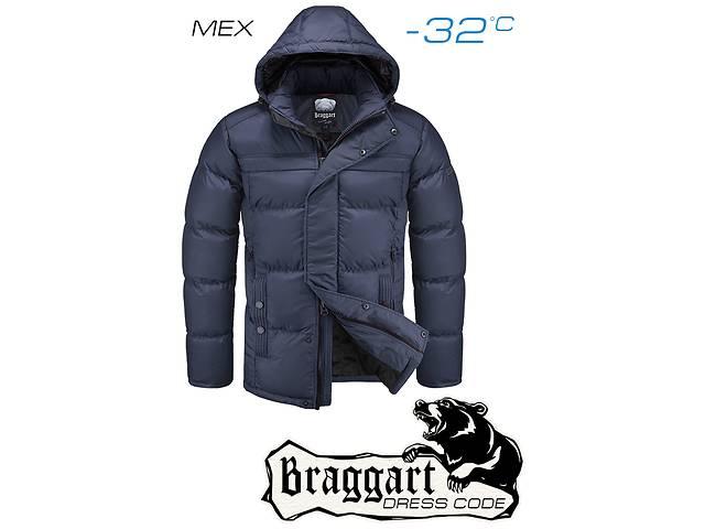 Куртка мужская зимняя Braggart 1773- объявление о продаже  в Киеве