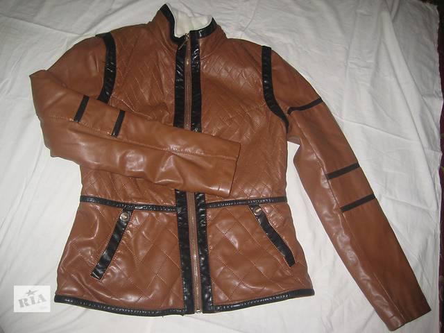 купить бу Куртка женская демисезонная в Бердичеве