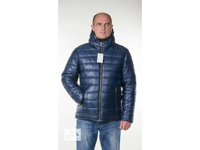 Куртки мужские осень-зима 2016-2017.- объявление о продаже  в Харькове