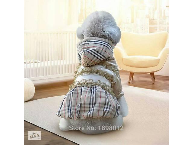 Курточка на собак- объявление о продаже  в Днепре (Днепропетровск)