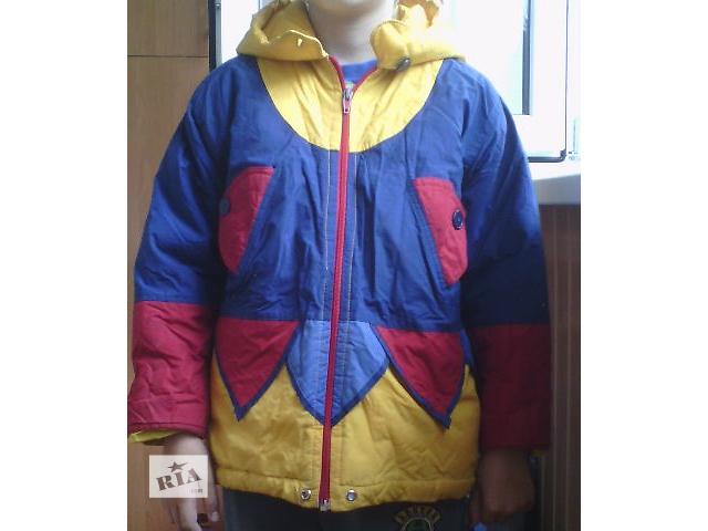 продам Курточка разноцветная бу в Хмельницком