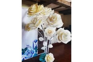 Свадебные букеты для невесты цены донецк #6