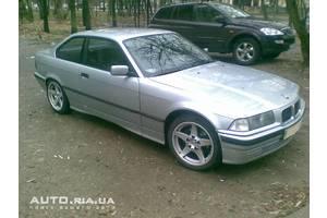 Кузова автомобиля BMW 3 Series (все)