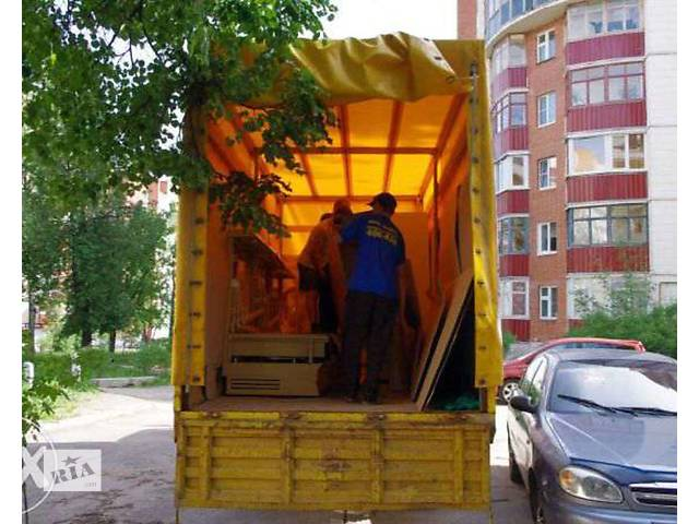 продам Квартирные переезды... бу в Харькове
