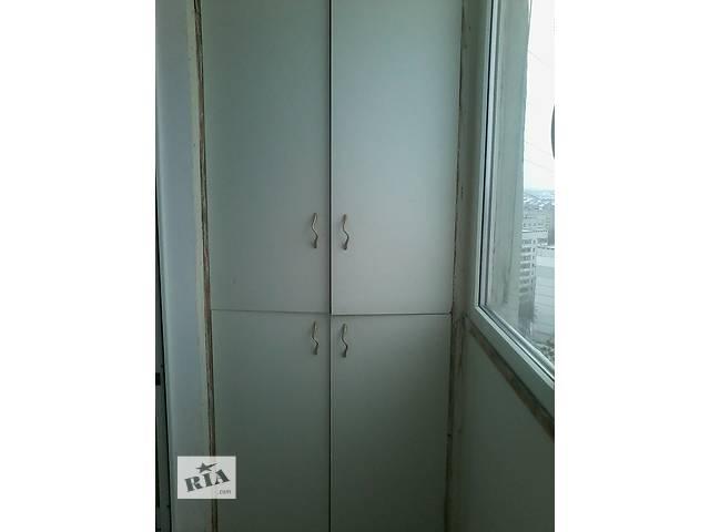купить бу Ламинированные дверцы  в Харькове