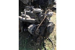 LDV CONVOY DAF 400 двигатель 2.5TD