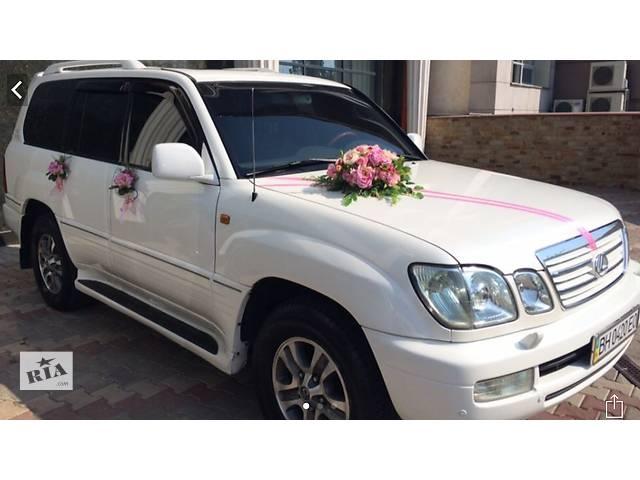 продам Автомобили премиум класса для свадебных церемоний бу в Черновцах