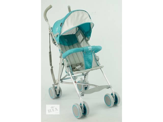 купить бу Легкая коляска-трость алюминиевая - 3 Цвета в Одессе