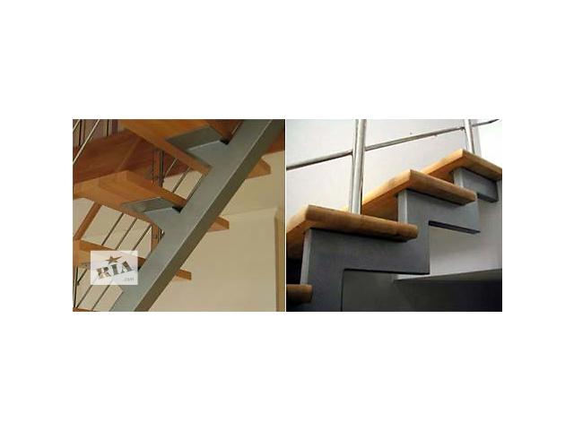 Лестницы на металлическом каркасе, Винница. Качественные и недорогие. - объявление о продаже  в Виннице