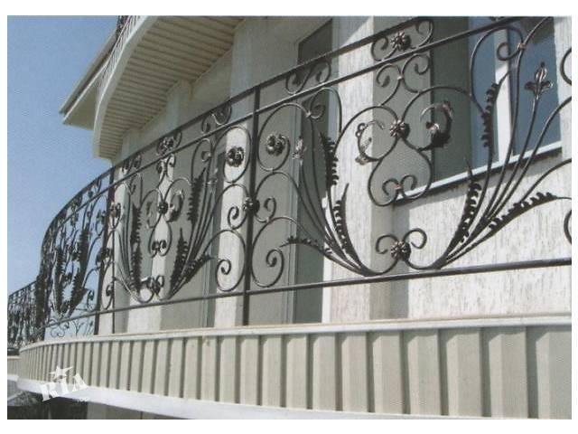 бу Решётки дешево сварные на окна, балконы и лоджии в Одессе