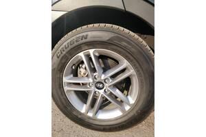 Літні шини KUMHO CRUGEN PREMIUM 235/65 R17 104H