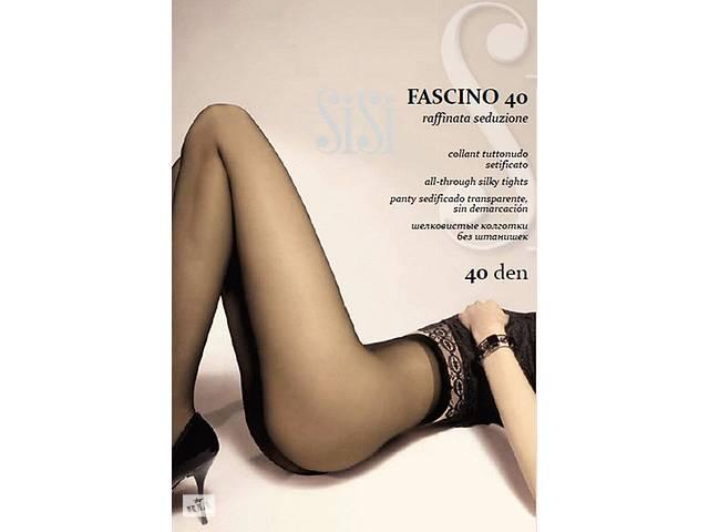 FASCINO 40 Колготки женские классические- объявление о продаже  в Одессе