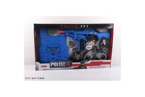 Полицейский набор 275-1/277-1