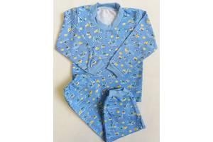 Пижамы детские на байке на мальчиков хлопок 100%. Размер от 26 по 34.От 3шт по 62грн