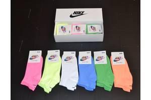 Короткие носки женские