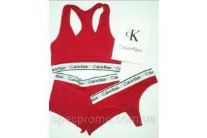Комплекти жіночої білизни Calvin Klein