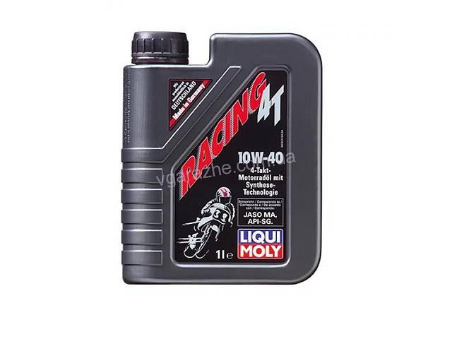 Liqui Moly Racing 4T 10W-40 HD 1 л. Art. vikr-671038884- объявление о продаже  в Харькове