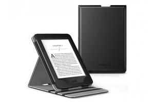 Чехол MoKo Vertical Flip для Kindle Paperwhite (Black)