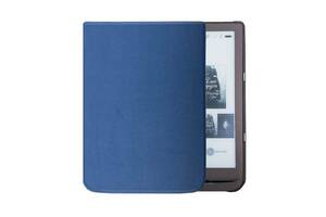 Обложка для PocketBook inkpad 740 dark blue