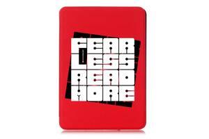 Обложка Armorstandart Superslim for Kindle Paperwhite 4 (10th Gen) Fear Less Read More (ARM59314)