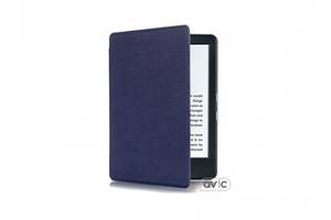 Обложка для Amazon Kindle 6 2016 Dark Blue UltraSlim
