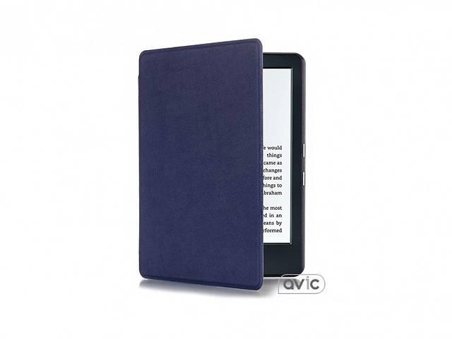 бу Обложка для Amazon Kindle 6 2016 Dark Blue UltraSlim в Харькове