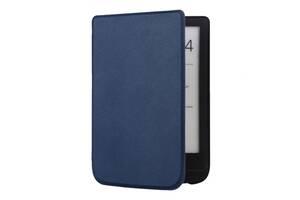 Обложка для электронной книги Pocketbook 616/627/632 Dark Blue