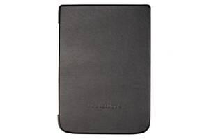 Обложка для Pocketbook Shell Cover для 740 InkPad 3 Black (WPUC-740-S-BK)