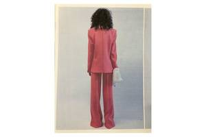 Весняний гардероб 2020 (посібник від стиліста)