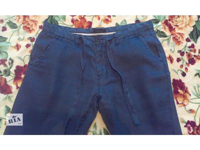 Лляні штани чоловічі Bob Dylan - Чоловічий одяг в Житомирі на RIA.com 6b2c9ec1004e6