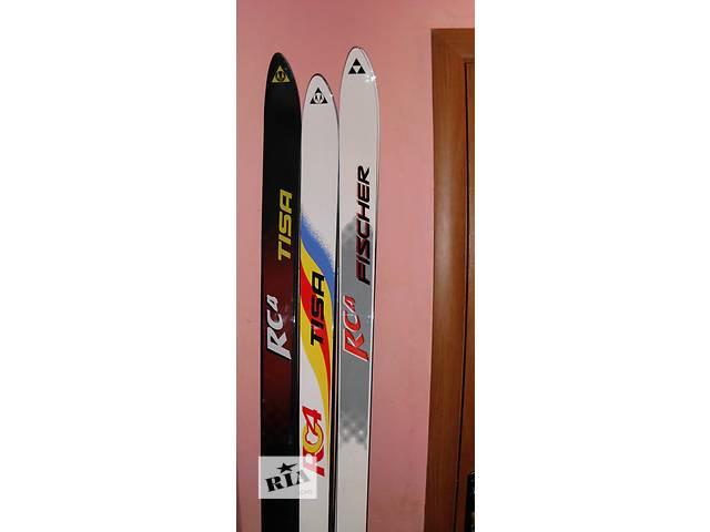 купить бу Лыжи новые в Ужгороде