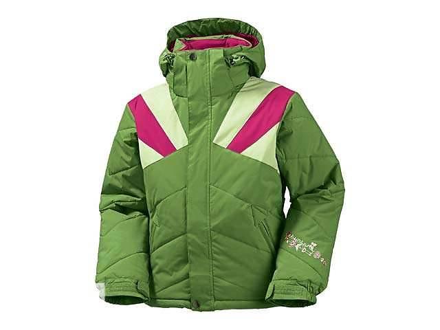 купить бу Лыжная куртка Burton Arctica Jacket в Львове