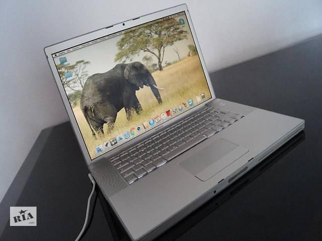 купить бу MacBook  pro          в Киеве
