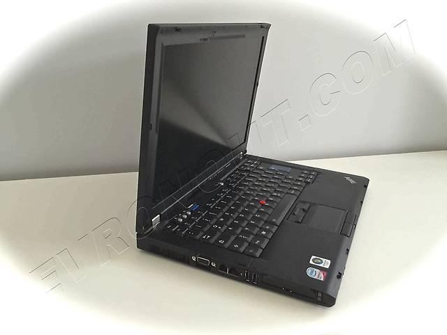 купить бу  Магазин Б/У ноутбуков из Европы по самым низким ценам предлагает Lenovo ThinkPad T400 в Ужгороде
