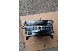 Магнитофон, CD-changer, Радио, Панель Mazda CX-7 06-12