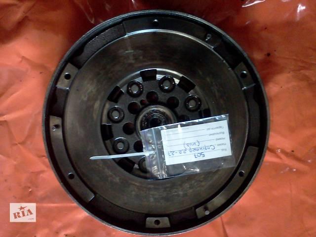бу Маховик демпферний реставрований Mercedes Sprinter 2.2, 2.7 CDI (Мерседес Спринтер). в Ровно