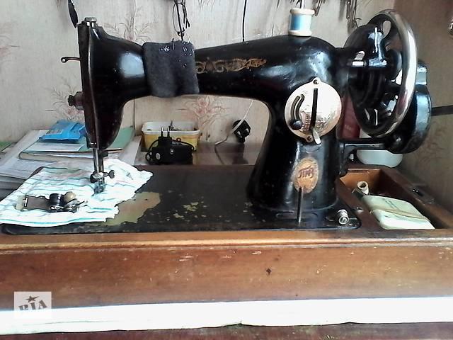 машинка швейная ручная.- объявление о продаже  в Харькове