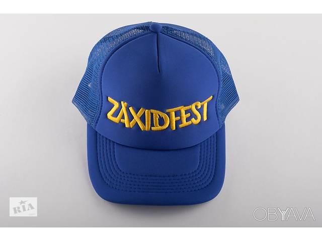 Машинна вишивка на футболках, кепках, вишивка шевронів- объявление о продаже   в Украине