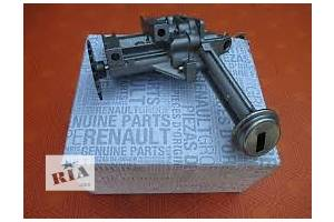 Масляные насосы Renault