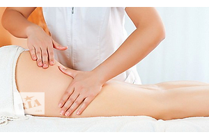 Вакуумные массажи