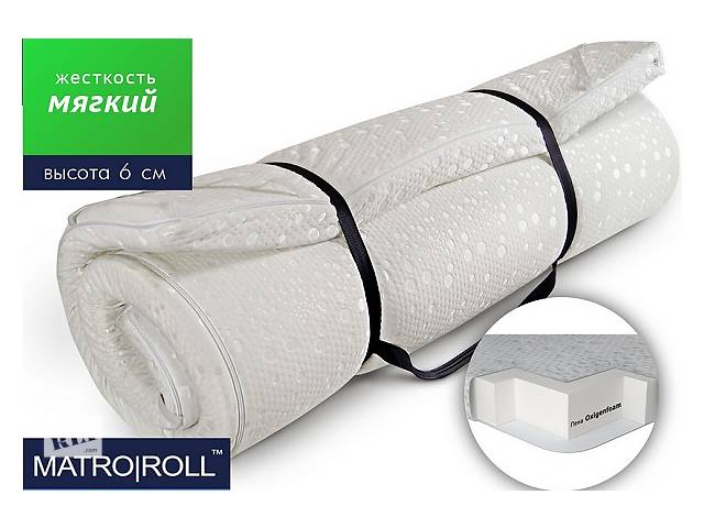 Матрас на диван Air Standart, качество-цена- объявление о продаже  в Днепре (Днепропетровск)