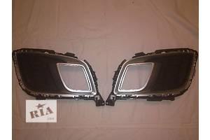 Новые Накладки противотуманной фары Mazda 6