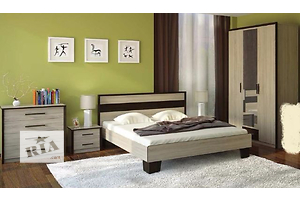 Новые Мебель для спальни