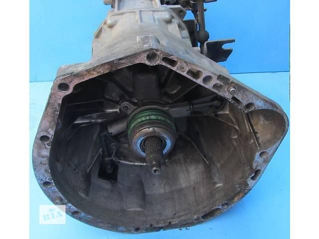 Механическая коробка передач КПП 2.2, 2.7 CDI (ОМ 611, ОМ 612) Мерседес Спринтер Спрінтер Mercedes Sprinter- объявление о продаже  в Ровно