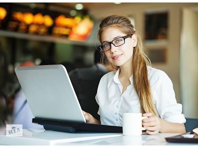 бу Менеджер по работе с клиентами  в Украине