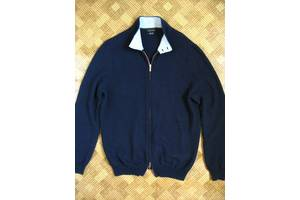 б/в чоловічі кофти і пуловери Massimo Dutti