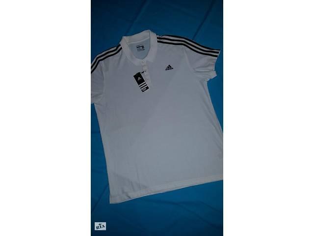купить бу Футболка мужская  Adidas в Харькове